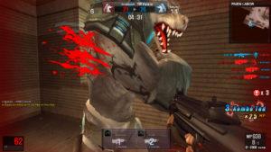 WolfTeam, kostenloses Action Game