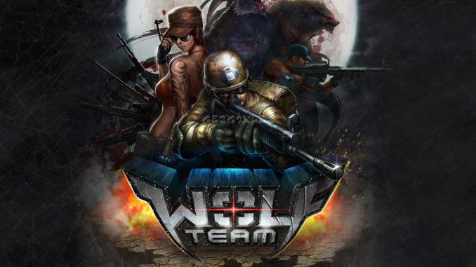 Wolfteam, der kostenlose Shooter