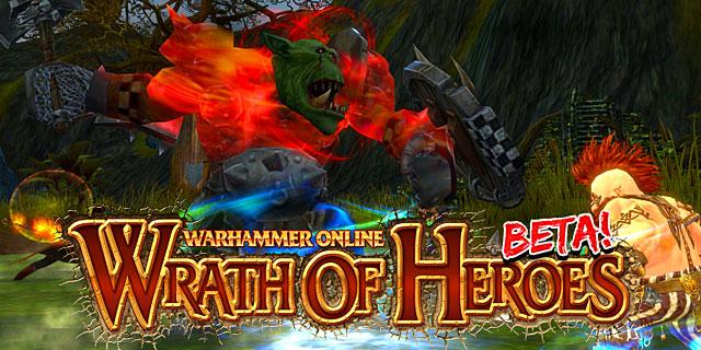 Wrath of Heroes Release-Termin wegen Beta 5 verschoben