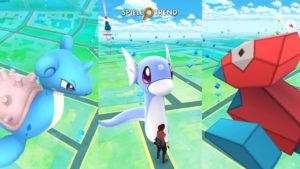 XXL Pokémon GO Glitch & Bugs