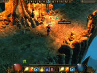 Zirkelmagier Gameplay (Drakensang Online)