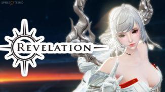 Zweite Closed Beta in Revelation Online (CBT2)