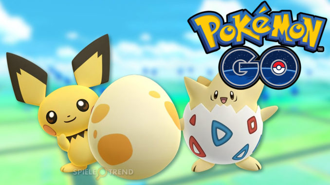 Pokémon GO 2. Generation