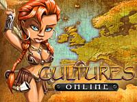 Cultures Online - Kostenloses Aufbau-Strategiespiel Browsergame