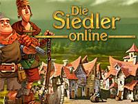 Die Siedler Online - Aufbau Wirtschaftssimulation Browsergame gratis