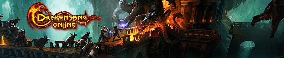 Shakes und Fidget Drakensang Online Bloodmoon Big Bang Empire Taern ...
