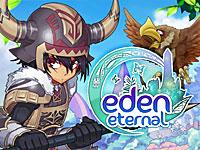 Eden Eternal - Cooles Manga MMORPG Spiel, kostenlose Online MMORPGs