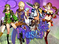 Fiesta Online - Kostenloses Fantasy MMORPG online spielen