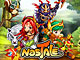 NosTale - Cooles Comic MMORPG, kostenloses Online Clientgame