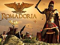 Romadoria - Kostenlose Strategiespiel Wirtschaftssimulation online
