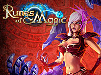 Runes of Magic - Gutes Online-MMORPG kostenlos auf Deutsch spielen