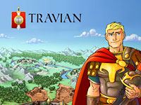 Travian - Dorfaufbau Strategiespiel, kostenloses Online Browsergame