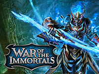War of the Immortals - Deutsches MMORPG Spiel Clientgame Free2Play